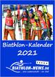 Biathlon-Wandkalender 2021