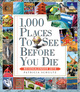 1000 Places To See Before You Die - Reisekalender 2019