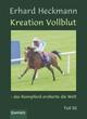 Kreation Vollblut - das Rennpferd eroberte die Welt III