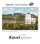 Kassel gestern 2019