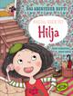 Hallo, hier ist Hilja.