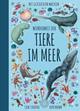 Wunderwelt der Tiere im Meer