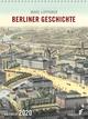 Berliner Geschichte Kalender 2020