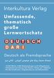 Umfassender thematischer Großlernwortschatz - Deutsch-Dari