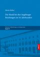 Die Musik bei den Augsburger Reichstagen im 16. Jahrhundert