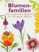 Blumenfamilien