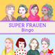 Super-Frauen-Bingo