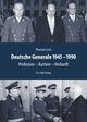 Deutsche Generale 1945 bis 1990