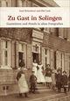 Zu Gast in Solingen