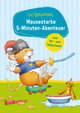 Leo Lausemaus - Mausestarke 5-Minuten-Abenteuer zum Vor- und Selberlesen