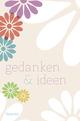 Notizbuch Gedanken & Ideen
