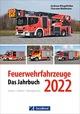 Feuerwehrfahrzeuge 2022