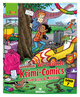 Verzwickte Krimi-Comics zum Lesen & Mitraten 7