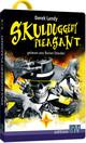 Die Skulduggery Pleasant Box 5/6