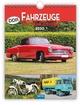 Wochenkalender ' DDR-Fahrzeuge' 2020