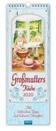 Maxi-Streifenkalender 'Grossmutters Küche' 2020