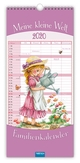 Familienkalender 'Meine kleine Welt' 2020