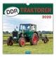Technikkalender 'DDR-Traktoren' 2020
