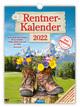 Trötsch Classickalender Rentner 2022