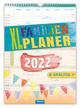 Trötsch XL Familienplaner 2022
