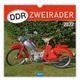 Trötsch Technikkalender Kalender DDR-Zweiräder 2022