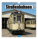Trötsch Technikkalender Kalender Straßenbahnen 2022