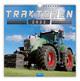 Trötsch Technikkalender Traktoren 2022