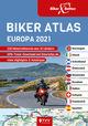 Biker Atlas EUROPA 2021
