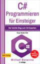 CSharp Programmieren für Einsteiger