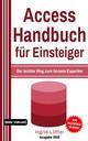 Access Handbuch für Einsteiger
