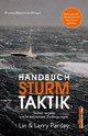 Handbuch Sturmtaktik