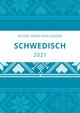 Sprachkalender Schwedisch 2021
