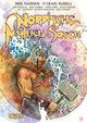 Nordische Mythen und Sagen (Graphic Novel) 1