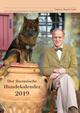 Der literarische Hundekalender 2019