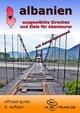 Albanien offroad-guide