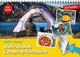 Let's camp! Mein ideales Camping-Kochbuch