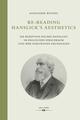 Re-Reading Hanslick's Aesthetics