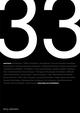 33 Interviews zur Architektur