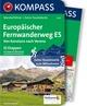 Kompass Wanderführer Europäischer Fernwanderweg E5
