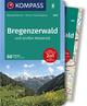 KOMPASS Wanderführer Bregenzerwald und Großes Walsertal