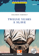Twelve Years a Slave, mit 1 Audio-CD
