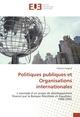 Politiques publiques et Organisations internationales
