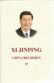Xi Jinping China Regieren II