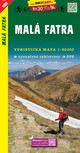 Malá Fatra / Kleine Fatra (Wander - Radkarte 1:50.000)