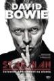 David Bowie. STARMAN. Czlowiek, który spadl na ziemie