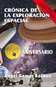 Crónica exploración espacial