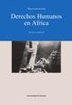 Derechos humanos en África