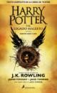 Harry Potter y el legado maldito - Partes uno y dos