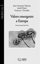 Valors emergents a Europa