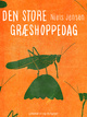 Den store græshoppedag